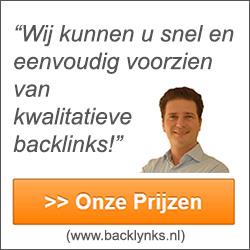 Backlynks.nl