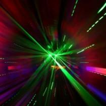 Lasergamen in Amersfoort